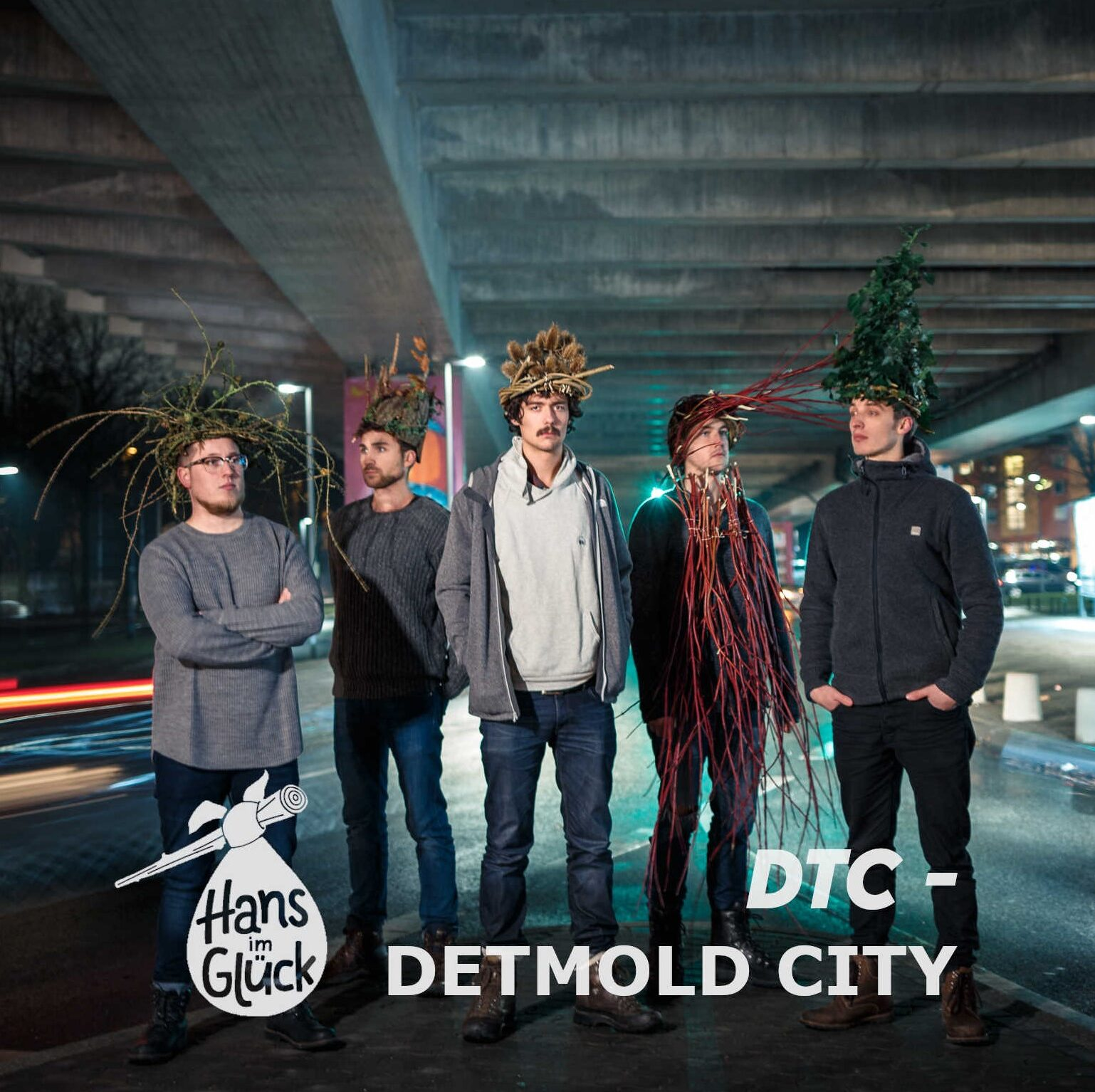 DTC - Cover